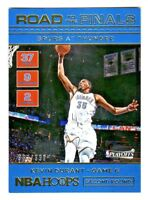 2016-17 Panini Hoops ROAD TO THE FINALS SECOND ROUND #66 KEVIN DURANT 362/999