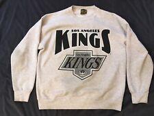 XL Vintage LA Kings Home Team Advantage Pullover Sweater Read Description
