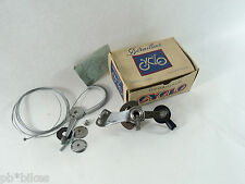 Cyclo 3 speed rear derailleur Route w shifter vintage Road Racing Bike NIP NOS