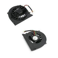 New OEM Dell XPS M1330 CPU Cooling Fan GC055510VH-A FORCECON Free Thermal Paste