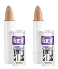 2 x Avon Clearskin Blemish Clearing Spot Conceal Concealer Stick