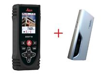 Leica DISTO X4 Laser meter with free gift 11000 mAh Power Bank