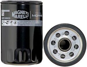Engine Oil Filter Magneti Marelli 1AMFL00033