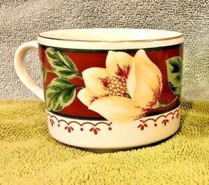 Gibson MAGNOLIA BLOOM Coffee/Tea Cup