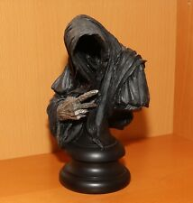 Sideshow Weta Lord of the Rings Wringwraith Bust Bust