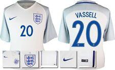 Nike English Memorabilia Football Shirts (National Teams)