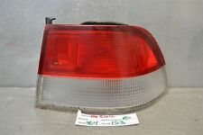1999-2000 Honda Civic Coupe Right Pass Genuine OEM Clear tail light 53 4G4