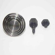 Hydraulic Breaker Hammer Parts, Accumulator valve core