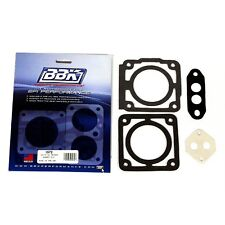 BBK Performance 1572 Throttle Body Gasket Kit 86-93 Mustang 5.0L w/ 65/70mm TB