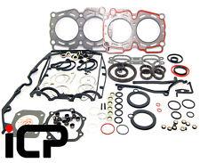 Cubierta Original De Lh /& Rh Rocker Junta kits se adapta a Subaru Impreza Turbo 92-96 McRae