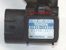 TOYOTA 95-98 PASEO, 95-97 TERCEL OEM MAP SENSOR 89420-16060