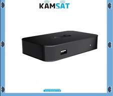 TUNER MAG 322 IPTV BOX TV H.265/HEVC FULL HD PVR PORT USB 2.0 SOFTWARE LINUX OS