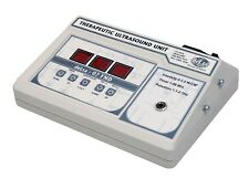 1Mhz  Chiropractic Ultrasound Therapy Delta 07 Pain Relief Therapy GHJK