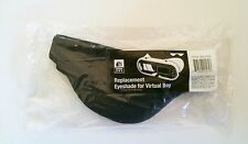 Virtual Boy New Replacement Soft Eye Shade Visor Brand New Sealed VB