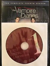 The Vampire Diaries - Season 4, Disc 1 REPLACEMENT DISC (not full season)