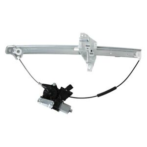 Front Right Window Motor For 2000-2010 Ford F250 Super Duty 2001 2002 Q111RK