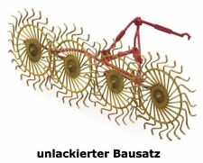 Artitec 10.339 - 1:87: Acrobat Heuwender, Bausatz, unlackiert - NEU + OVP