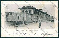 Terni Città Alterocca 3 cartolina QK4411