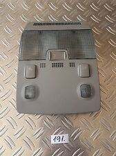 AUDI A4 B6 01-04 INTERIOR LIGHT UNIT 8E0 951 177  8E0951177