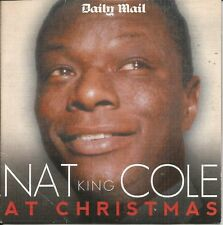 Nat King Cole Weihnachtslieder.Holiday Nat King Cole Music Cds Release Year 1988 For Sale Ebay
