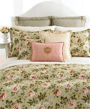 BRAND NEW RALPH LAUREN YORKSHIRE ROSE FLORAL F/Q SIZE COMFORTER