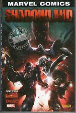 SHADOWLAND Marvel Monster Edition n. 16 - Panini Comics - MAGAZZINO