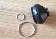 Staubmanschette für Spurstangenköpfe Traktor / LKW 30>39mm