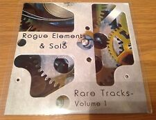 "Brendan Pollard "" Rogue Element & Solo Vol 1""  [ Tangerine Dream]"
