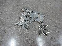 Honda CB750 A Hondamatic SOHC 1977 Engine Cover Transmission Valve Body