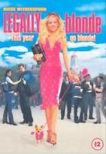 Legally Blonde (DVD, 2002)