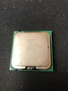 SL8H9 Intel Celeron D 336 SL8H9 2.80GHz / 256KB / 533MHz Socket 775