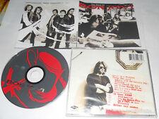 Bon Jovi - CrossRoad Remastered (Mercury 522 936-2) - CD..
