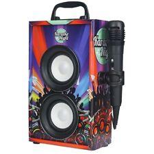 Karaoke-Lautsprecher für Party