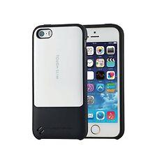 ELECOM TOUGH SLIM Case for iPhone SE / 5 / 5S White PM-A16STSWH