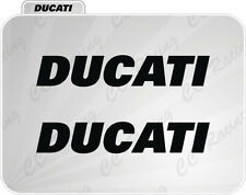 Adesivi Ducati x serbatatoio per monster 916, 996, 998, 1098, 1198, 848, 696 796