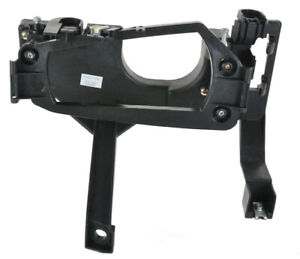 Headlight Mounting Panel DIY SOLUTIONS LHT03367 fits 1993 Dodge Intrepid
