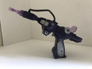 Shockwave 1985 Action Figure Vintage Hasbro G1 Transformers