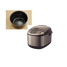 Zojirushi Replacement Nonstick Inner Cooking Pan for Zojirushi NS-TSC10/NL-AAC10