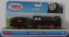 Trackmaster ~ Hiro Engine ~ Thomas & Friends Motorized Railway