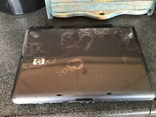 Hp Touch-smart Tx2 Vista Spares Or Repair No Leads But Has Pen