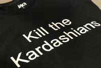 Kill The Kardashians Slayer Gary Holt T Shirt Exclusive | Tee Funny Metal Thrash