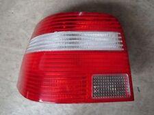 Rückleuchte links VW Golf 4 ORIGINAL Rücklicht rot / weiß 1J6945095BA