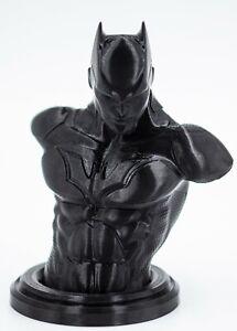 Batman Beyond Bust 3d printed