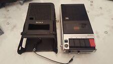 Vintage Sony TC-90A  Tape Recorder Cassette Player walkman