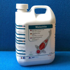 Koi Care Malachite Green 2500 ml behandeln 200.000 l Pilzbefall Pilz Koi