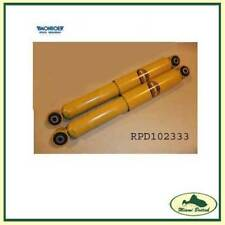 LAND ROVER REAR SHOCK ABSORVER SET DISCOVERY 2 II 99-02 RPD102333 MONROE