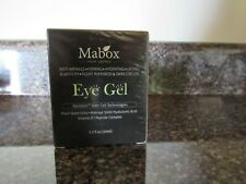 Mabox Eye Gel ~ NIB Anti-Wrinkle-Firming-Hydrating-Elasticity-Dark Circles  New!
