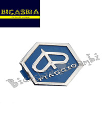 0142 - BADGE HORNCOVERS JOINT VESPA COSA 125 150 1 2 CL CLX - PK XL RUSH