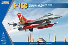 Kinetic 1/48 Lockheed-Martin F-16C Turkish Air Force # K48069