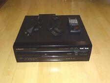 Pioneer CLD-D925 LaserDisc / LD Player, sehr gepflegt, mit FB, 2J. Garantie